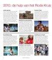 Jaarverslag Rode Kruis 2010 - Page 4