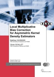 Local Multiplicative Bias Correction for Asymmetric Kernel Density ...