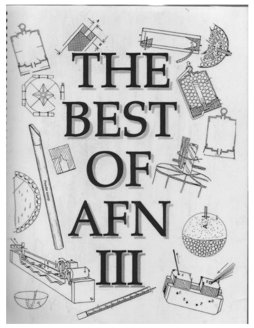 Best Of Afn Iii 1 Pdf Pyrobin