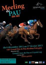 PAU de - Foxoo