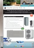 Fiches chauffe-piscine - Easytherm - Page 3