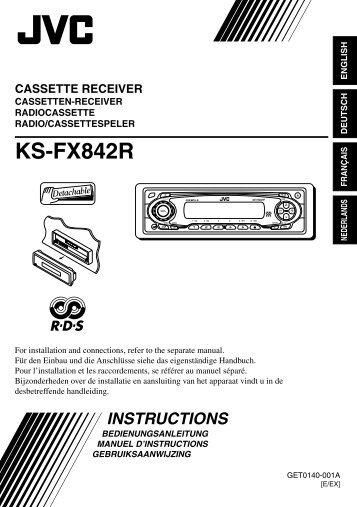 KS-FX842R