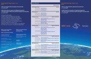 WOC Flyer ed - WOC®2010 Berlin 5