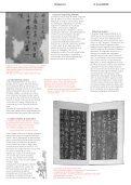 Aux sources de la calligraphie - Page 4