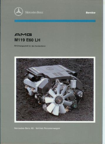 r:II - W124 Performance