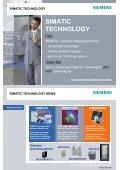 SIMATIC TECHNOLOGY SIMATIC TECHNOLOGY - Siemens AG - Seite 2