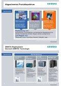 SIMATIC TECHNOLOGY SIMATIC TECHNOLOGY - Siemens AG - Seite 3