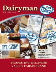 January 2013 - Swiss Valley Farms