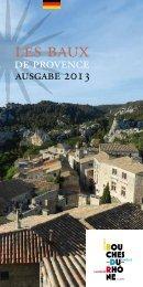 Dieses Dokument Herunterladen - Les-Baux-de-Provence