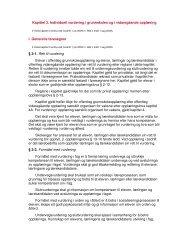 Vurdering-regler - Linksidene