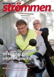 Strömmen juni 2009 (Pdf, 911 kB) - Kalmar kommun
