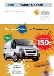 Mailing NFZ_12_01_V2 - Walter Coenen Gruppe