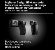 MD 86279 DE FR NL Cover RC2.FH11 - Medion