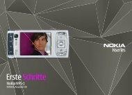 ErsteSchritte - Nokia