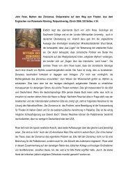 John Rose, Mythen des Zionismus. Stolpersteine ... - Ludwig Watzal
