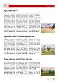 Unser Land - Deutscher Bundesverband der Landwirte im ... - Seite 3