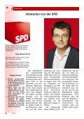 Unser Land - Deutscher Bundesverband der Landwirte im ... - Seite 6
