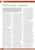 Jún 2007 - Ústredie práce, sociálnych vecí a rodiny - Page 4