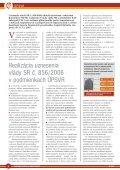 Jún 2007 - Ústredie práce, sociálnych vecí a rodiny - Page 6