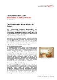 Medienmitteilung_KSN.. - Kantonsspital Nidwalden