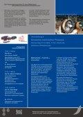 Simulation technischer Prozesse - UniTransfer - Universität Bremen - Page 2