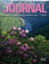 March/April - West Virginia State Medical Association