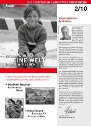 mujuchacuna - Caritasverband der Erzdiözese München und ...