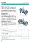 Katalog PKI-R PKI-S - Systemair - Seite 2