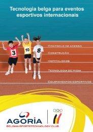 hospitalidade - Sportstechnology