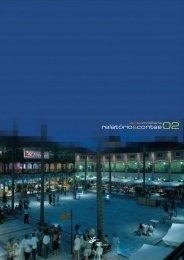 Relatório e Contas Consolidadas 2002 - Sonae Sierra