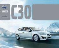 Brochure C30 - ESD - Volvo