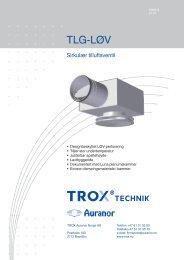 LØV-R TLG-LØV - TROX Auranor Norge as