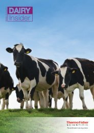 Dairy Insider - Thermo Fisher