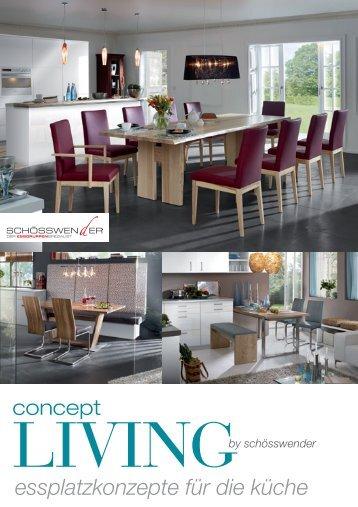Download Imagefolder Concept Living - Schösswender