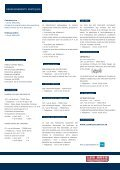 COMMUNIQUÉ de PRESSE - Instituto Strasser - Page 5