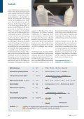Spülungsmessung und Mengenkalkulation bei ... - Phrikolat - Page 3