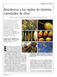 Revista Vida Rural, ISSN: 1133-8938 - Helvia - Universidad de ...