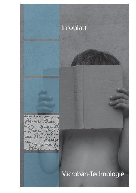 Infoblatt - Kuhn und Bieri AG
