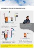 Das Beste aus Umweltenergie - NOTHAFT Heiztechnik - Page 5