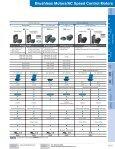 Brushless Motors - Oriental Motor - Page 3