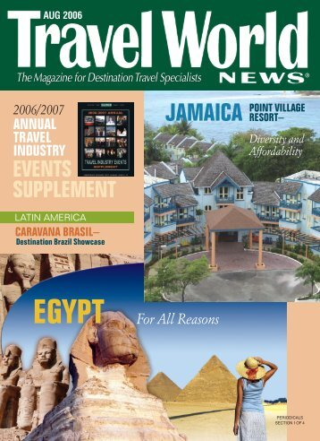 egypt - Travel World News