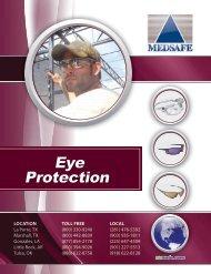 Eyewear Protection - Gosafe.com