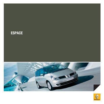 ESPACE - enCooche.com
