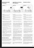 RWM-1 HH / RWM-1 HS / RWM-2 HH - Reloop - Page 4