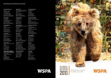2011 - WSPA