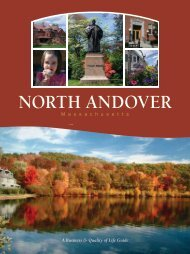 Download - Town of North Andover