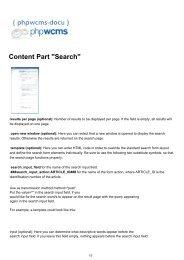 Search   Content Part