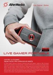 Live Gamer Series
