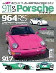 917ultimate track test of porsche's race icon - JZ Machtech