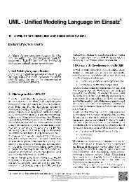 [ 2 4] werden dabei € ƒ Konzepte der Erweiterung durch die OMG